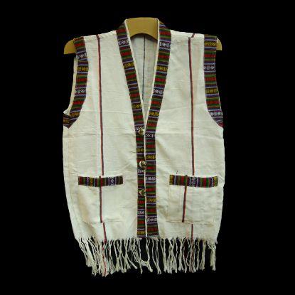 tamang waist Coat
