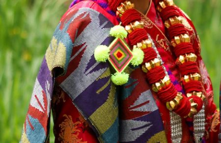 Picture for category Women's Cultural Accessories
