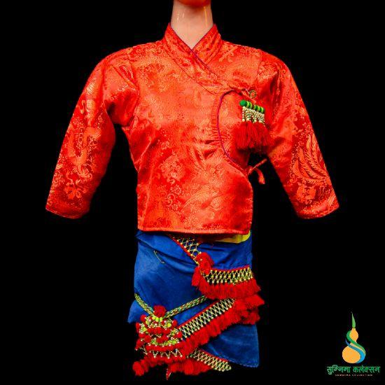 Sunuwar Dress Set