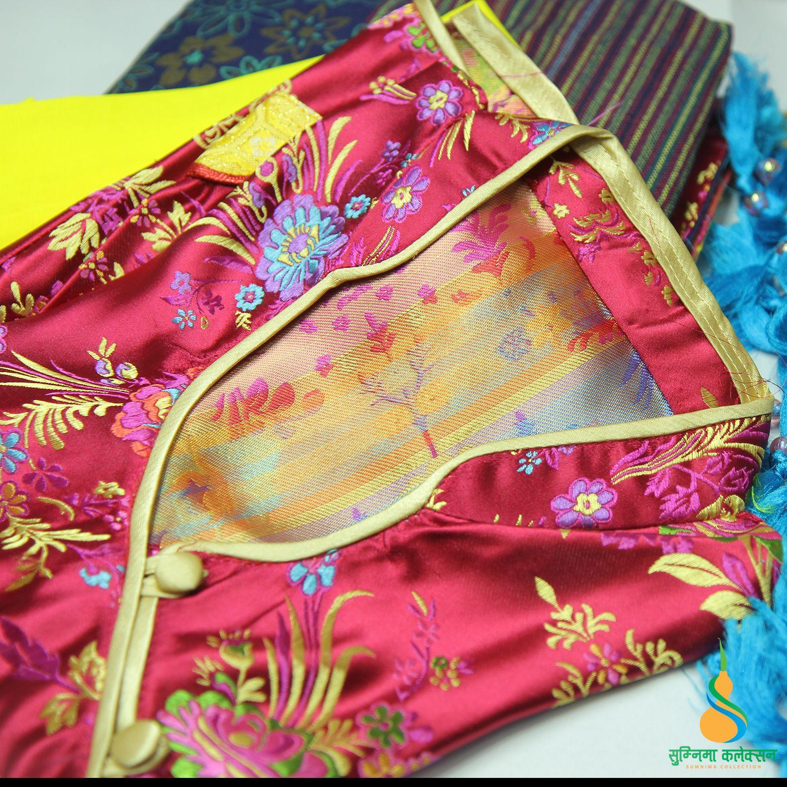 Tamang Dress Set