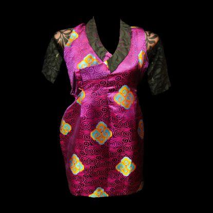 Sherpa Dress