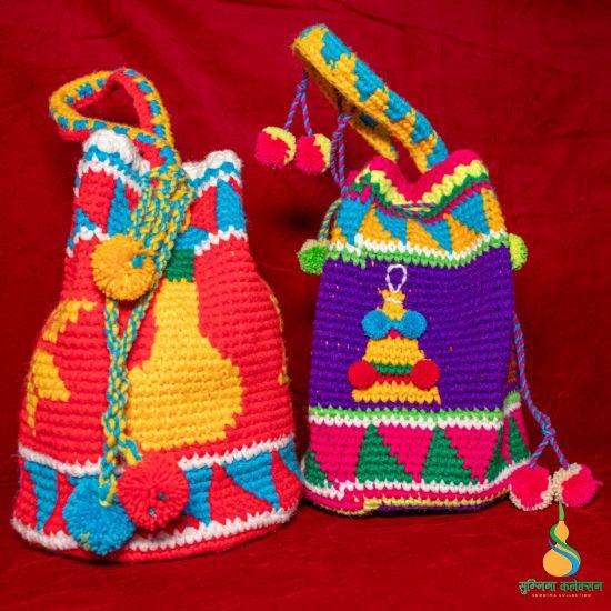 Kurush Hand Bag